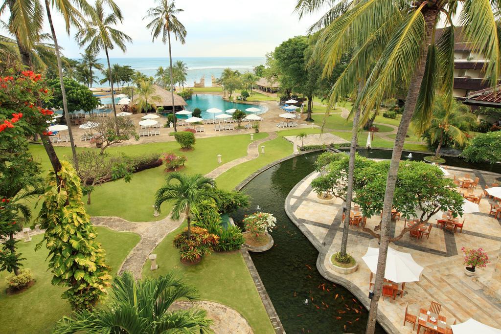 Discovery Kartika Plaza Bali, Кута, Индонезия, фотографии туров