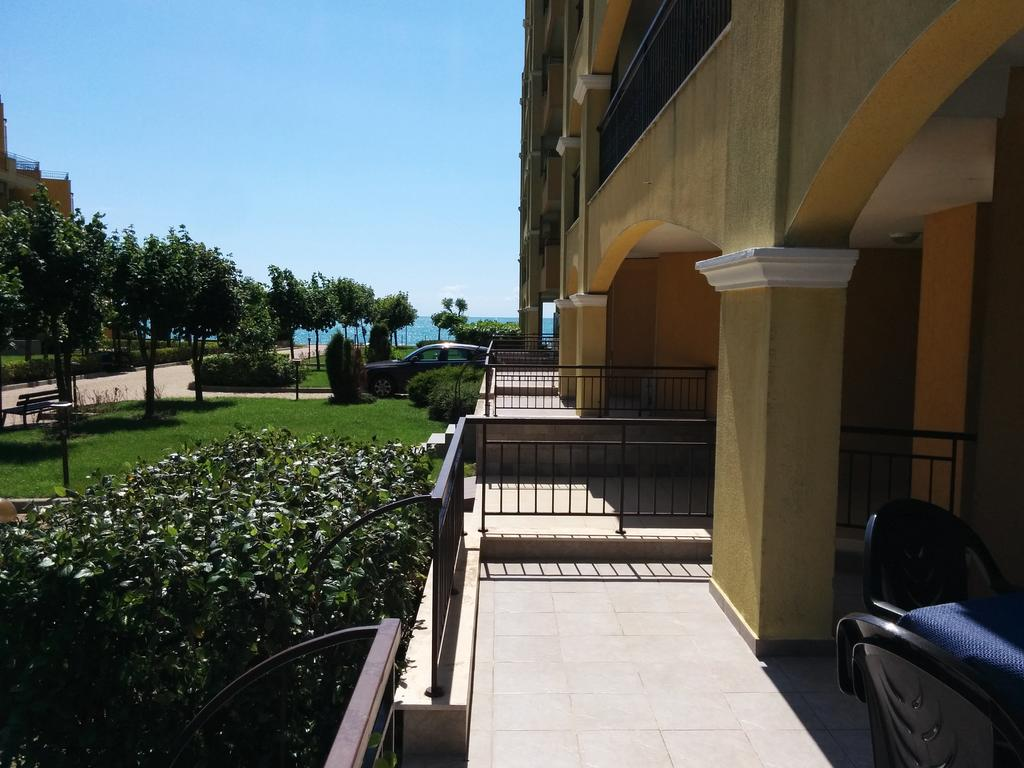Відпочинок в готелі Midia Grand Resort Ахелой Болгарія