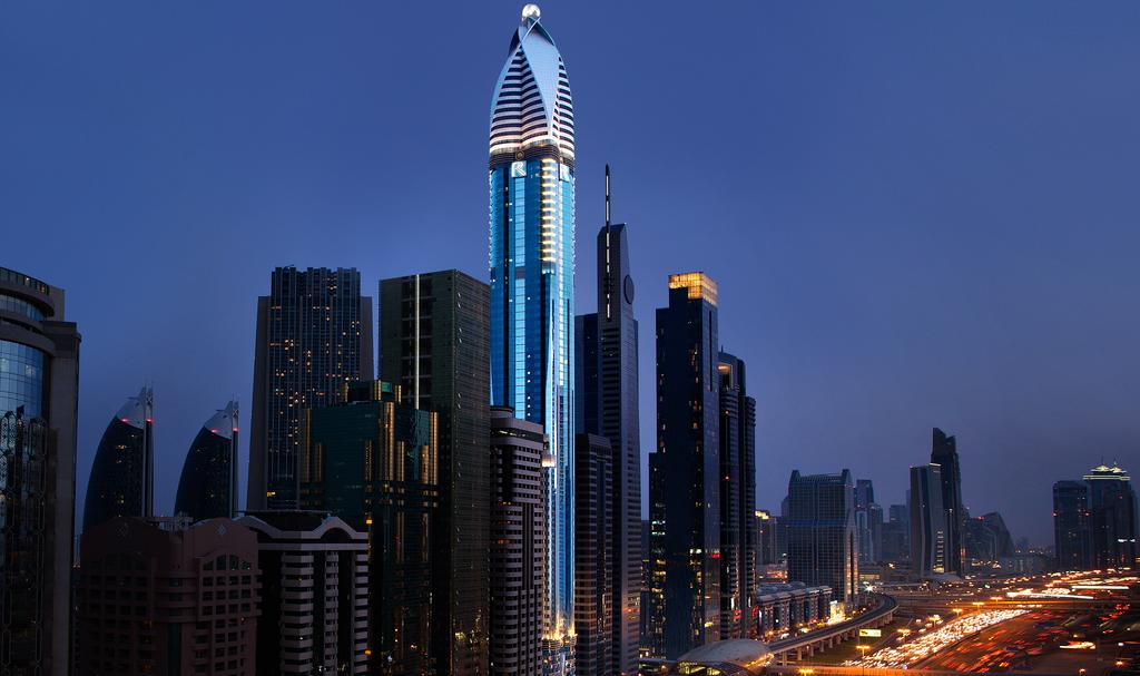 Туры в отель Rose Rayhaan Дубай (город) ОАЭ