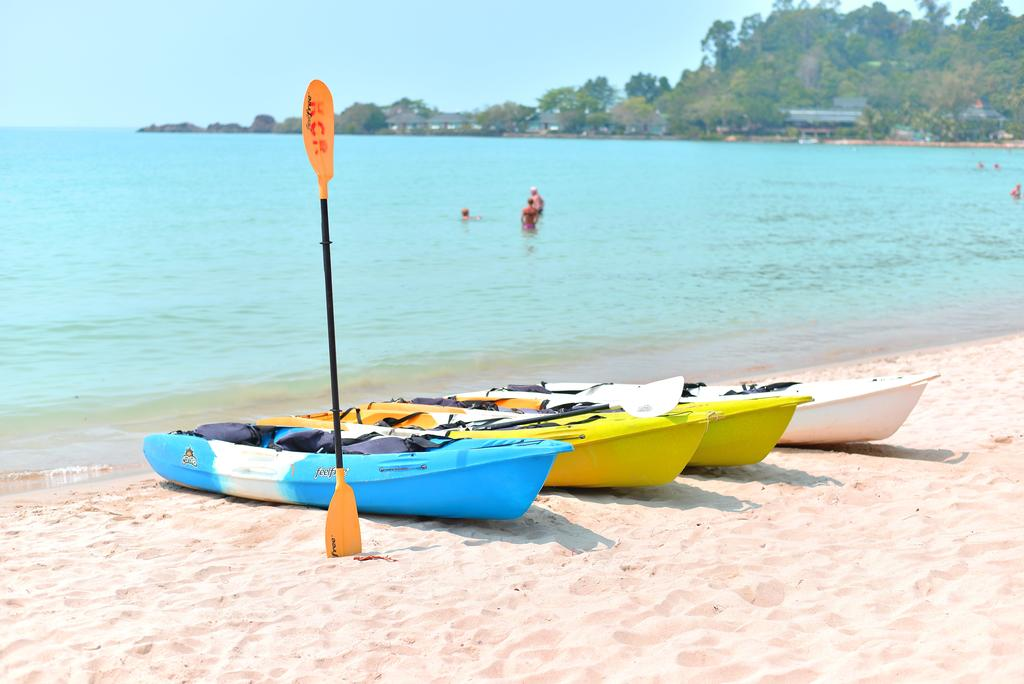 Отзывы туристов Koh Chang Resort & Spa