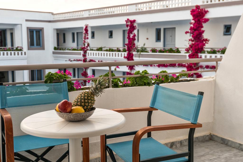 Ariadne Hotel-Apartments цена