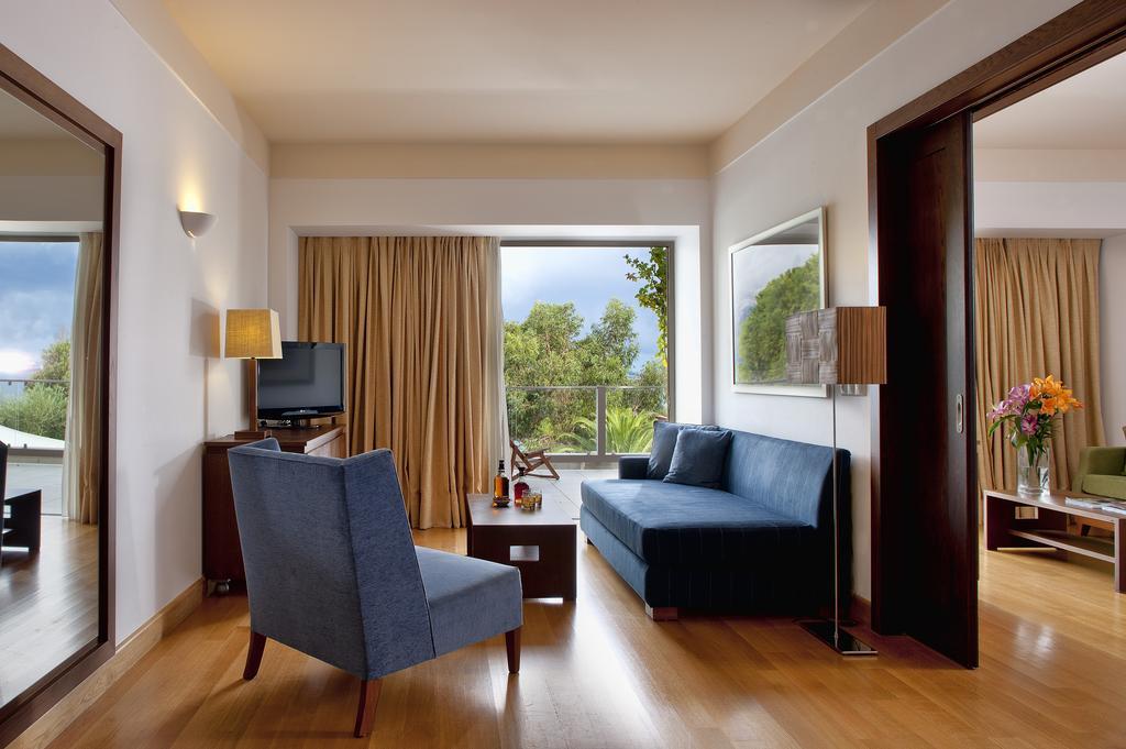 Відгуки про відпочинок у готелі, Kontokali Bay Resort & Spa