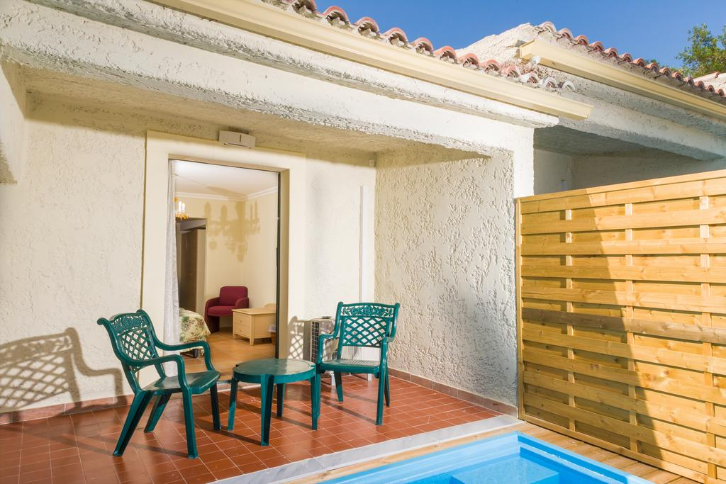 Paleo Art Nouveau Hotel (ex. Paleokastritsa Hotel), Корфу (острів) ціни