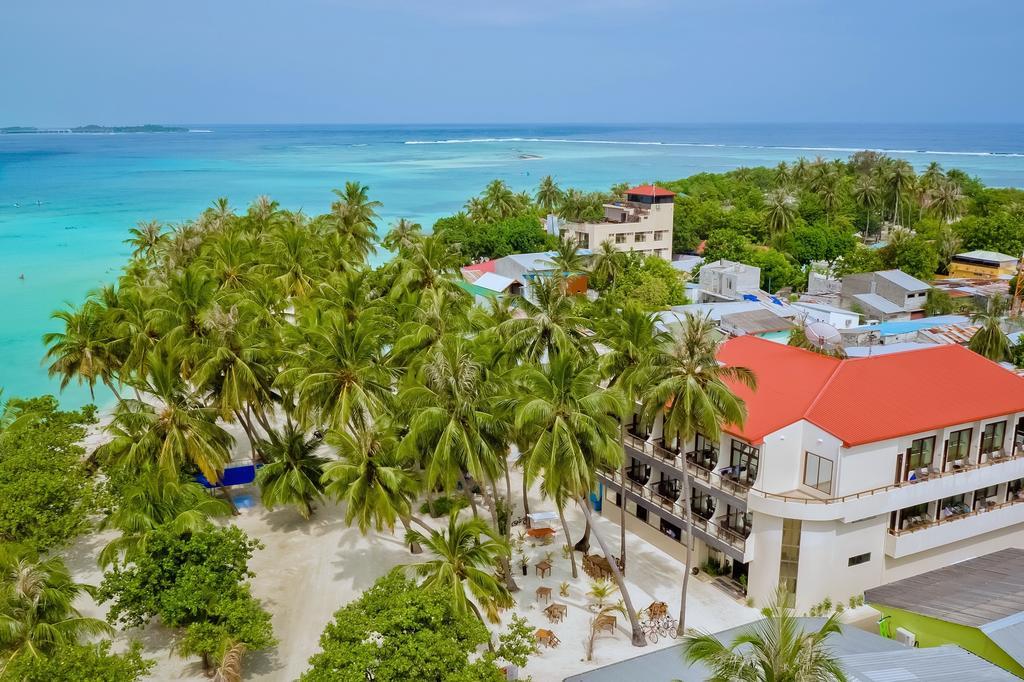 Горящие туры в отель Kaani Beach Hotel Каафу Атолл Мальдивы