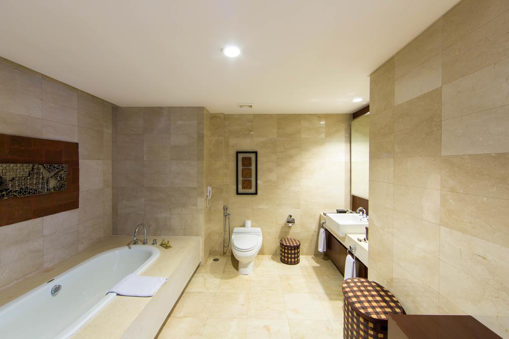 Отзывы об отеле Le Grande Bali Uluwatu
