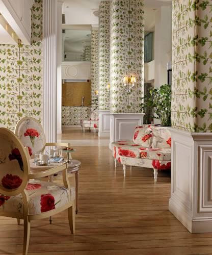 Отдых в отеле Stratos Vassilikos