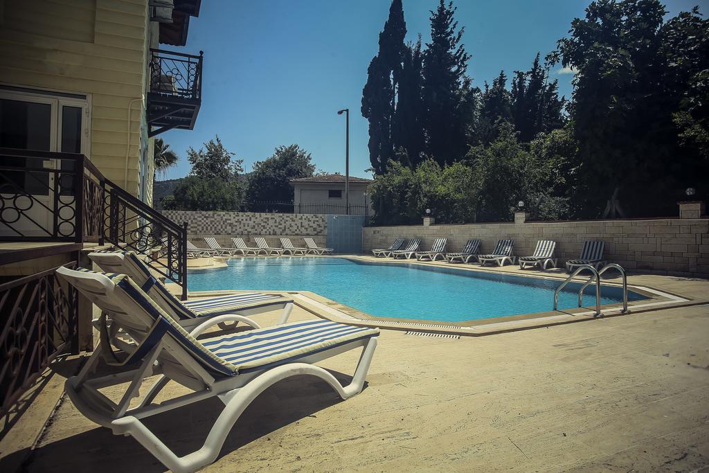 Гарячі тури в готель Kemper Dinara Garden Кемер Туреччина