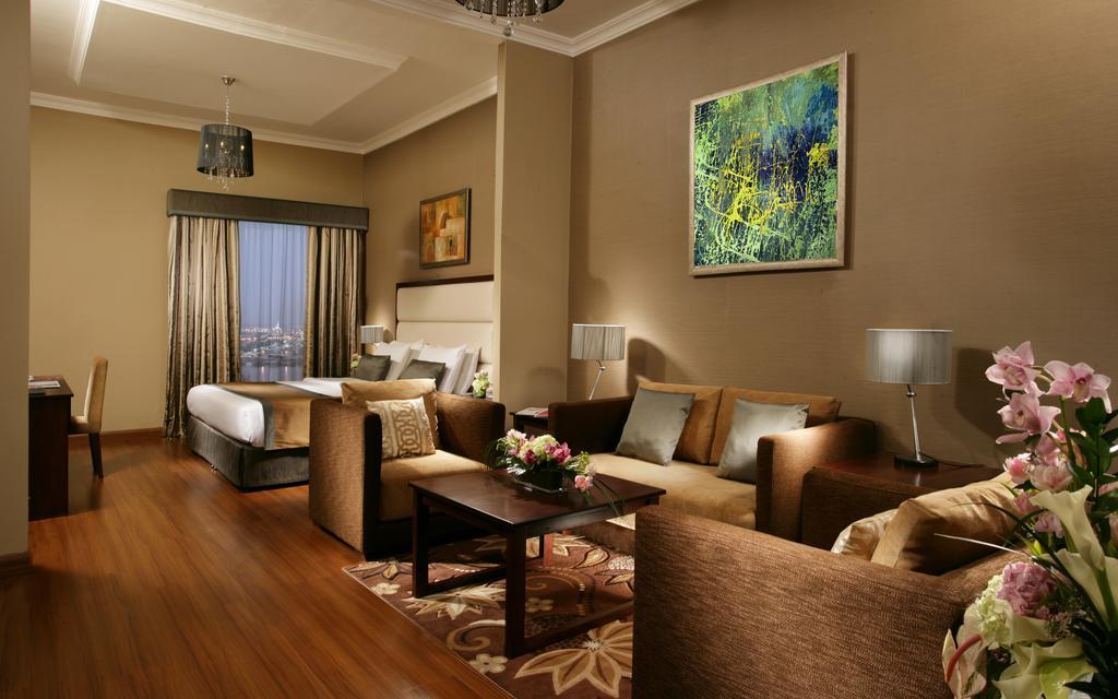 Аджман Ramada Hotel & Suites Ajman цены