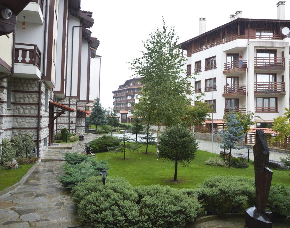 Туры в отель Winslow  Highland Банско Болгария