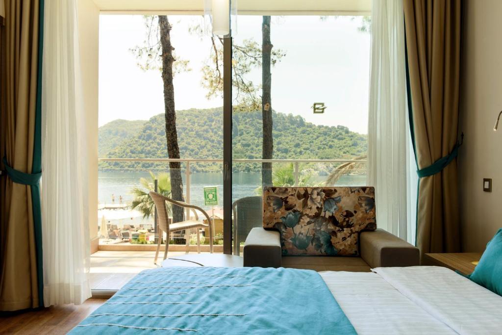 Відгуки гостей готелю Orka Lotus Beach (ex. Sentido Orka Lotus Beach Hotel)