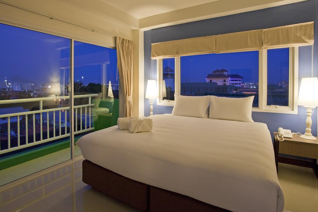 Горящие туры в отель Wiz Hotel