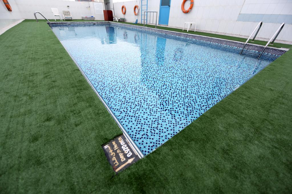 Signature Inn Hotel Al Riqqa, ОАЭ, Дубай (город)