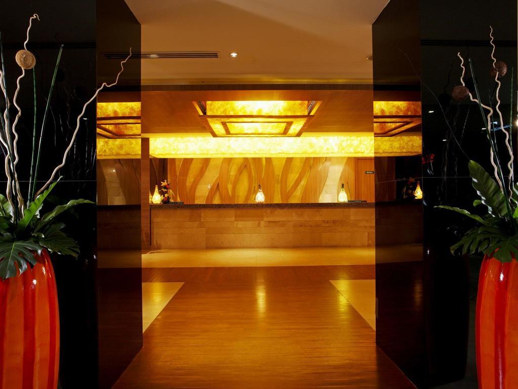 Туры в отель Centara Pattaya Hotel Паттайя Таиланд