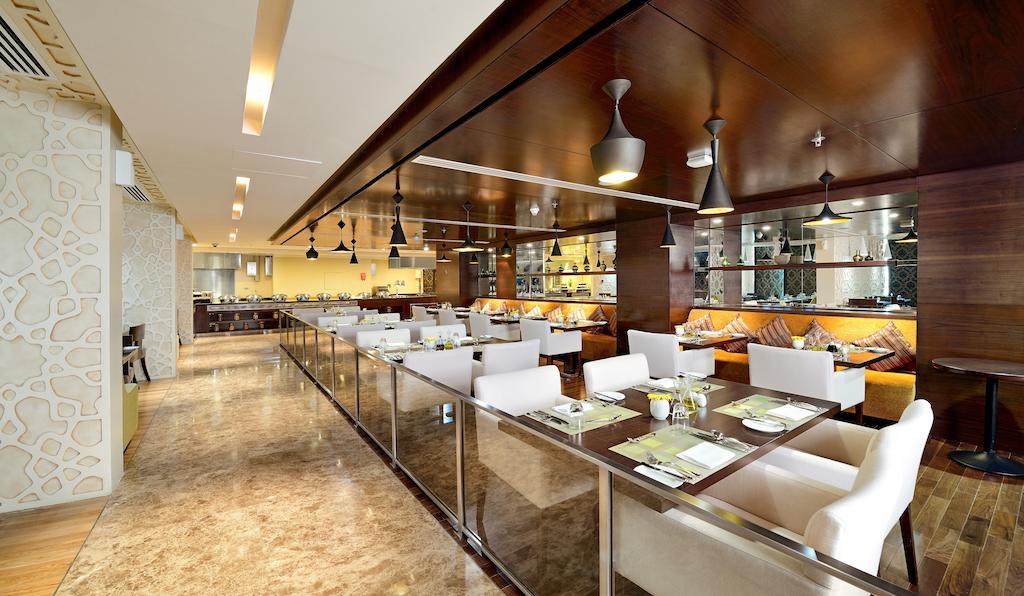 Шарджа Copthorne Hotel Sharjah цены