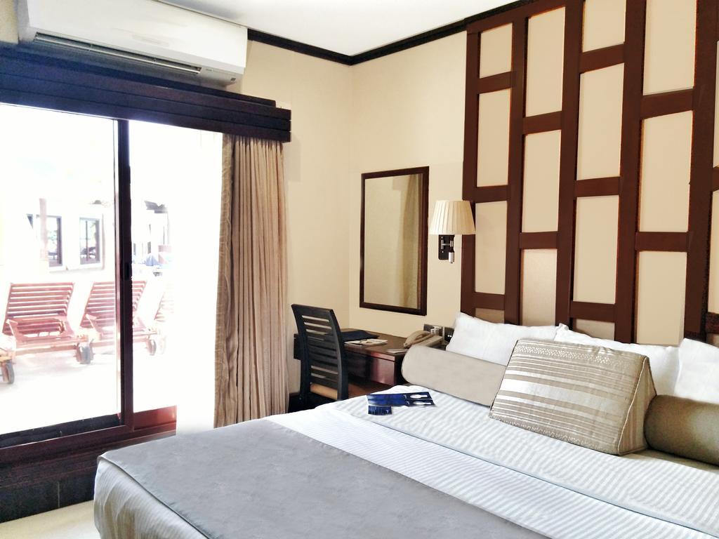 Radisson Blu Resort Sharjah, ОАЕ