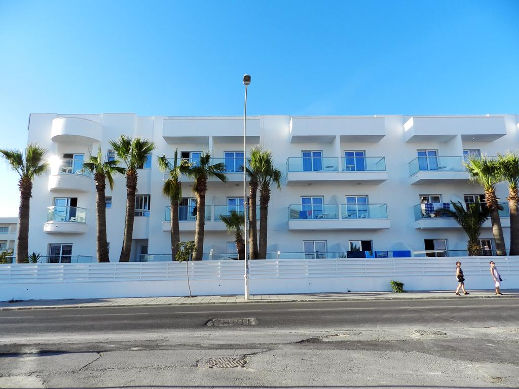 Evabelle Hotel Apartments, Кипр, Айя-Напа, туры, фото и отзывы