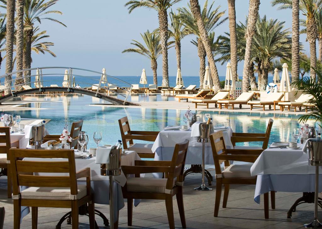 Горящие туры в отель Constantinou Bros Asimina Suites Hotel (ex. Constantinou Bros Pioneer Beach Hotel) Пафос Кипр
