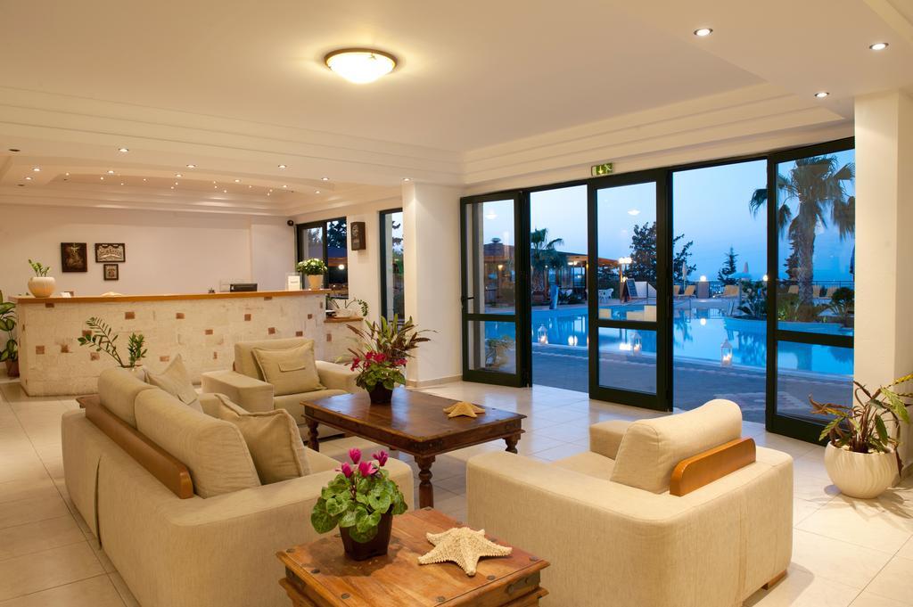 Іракліон Asterias Village Apartment Hotel