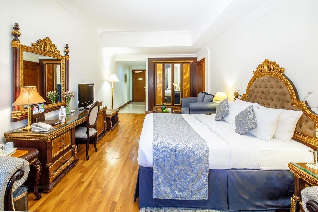 Grand Excelsior Hotel Bur Dubai, Дубай (місто), фотографії номерів