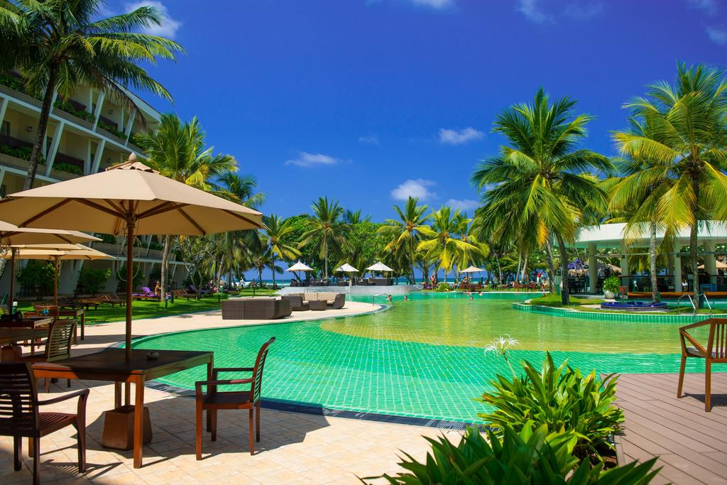 Eden Resort & Spa, Берувела