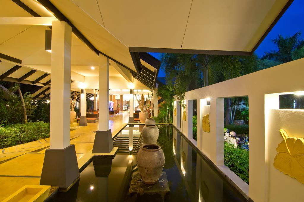 Отдых в отеле Sunshine Garden Resort Паттайя