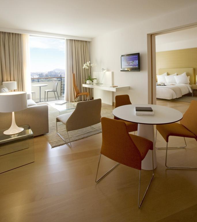 Фото отеля Hilton Athens