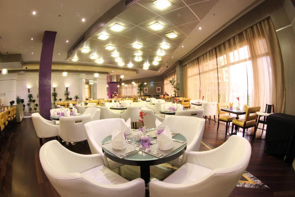 Отдых в отеле Time Grand Plaza Hotel