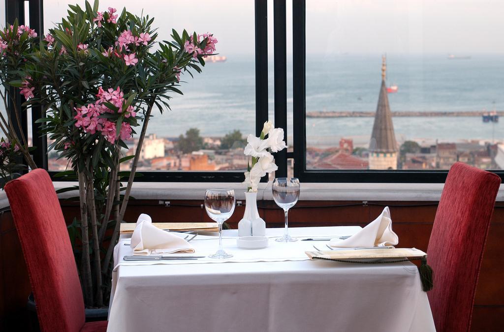 Горящие туры в отель Antik Hotel Стамбул