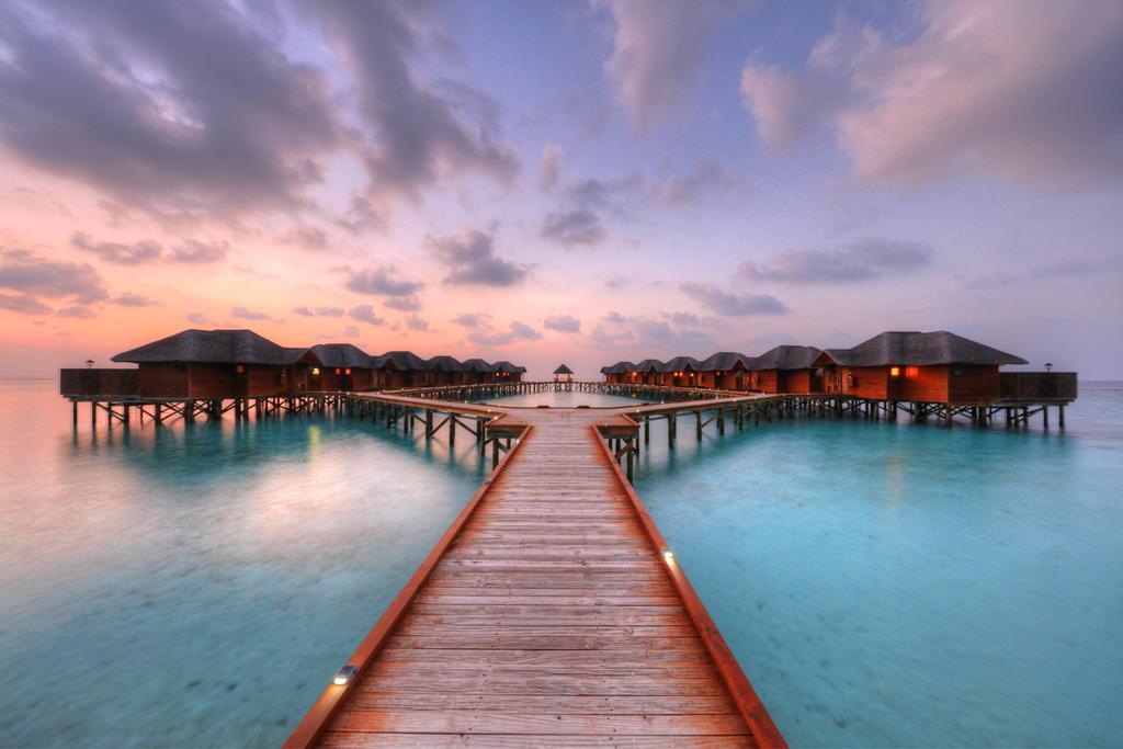 Отдых в отеле Fihalhohi Island Resort Южный Мале Атолл
