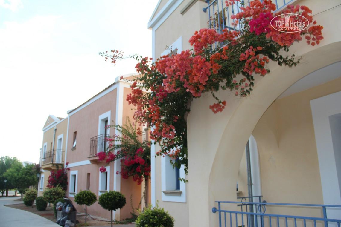 Aliathon Aegean (ex. Aliathon Holiday Village), Кипр
