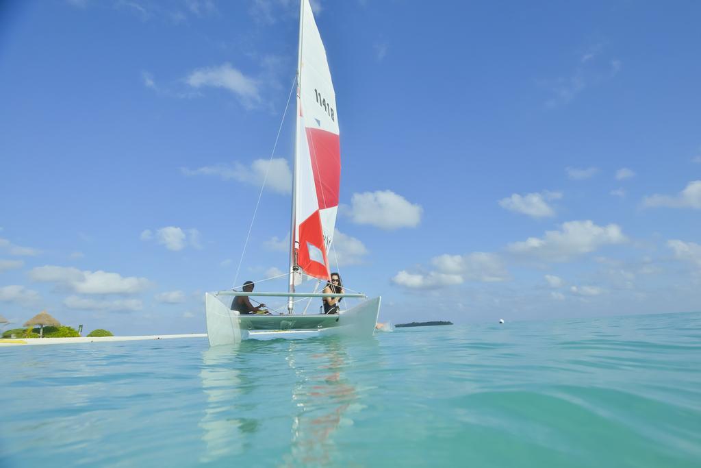 Мальдивы Sun Island Resort And Spa