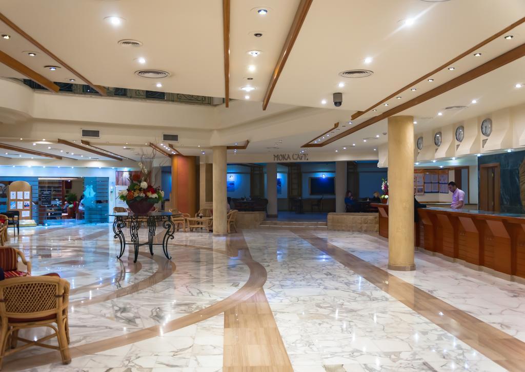 Гарячі тури в готель Coral Beach Resort Tiran Шарм-ель-Шейх
