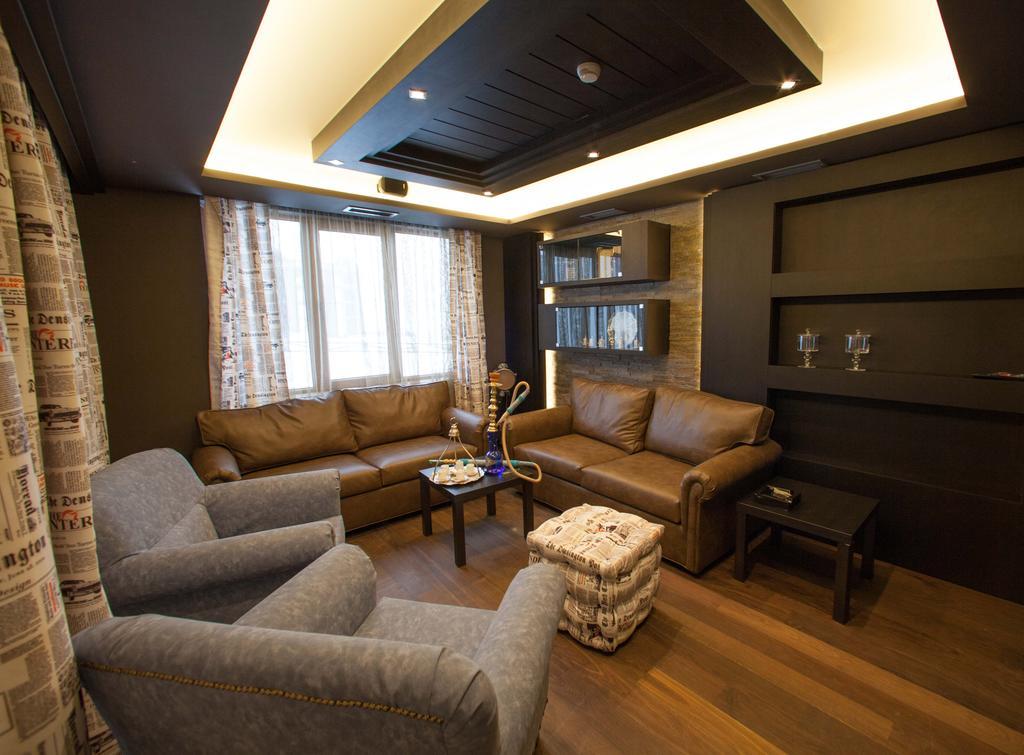 Фото отеля Amira Residence