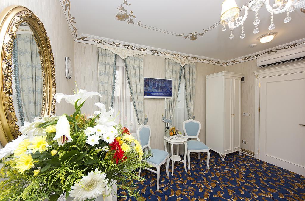 Отзывы гостей отеля Kupeli Palace