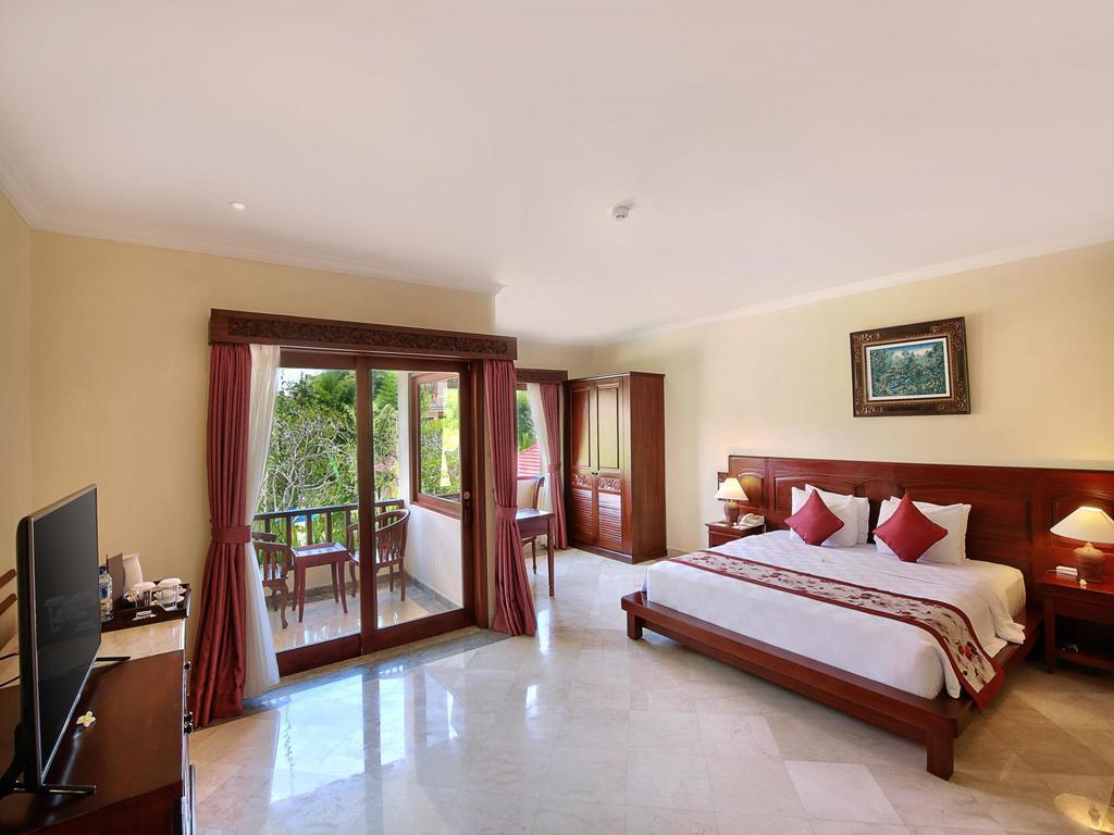 Туры в отель The Grand Bali Nusa Dua Нуса-Дуа Индонезия