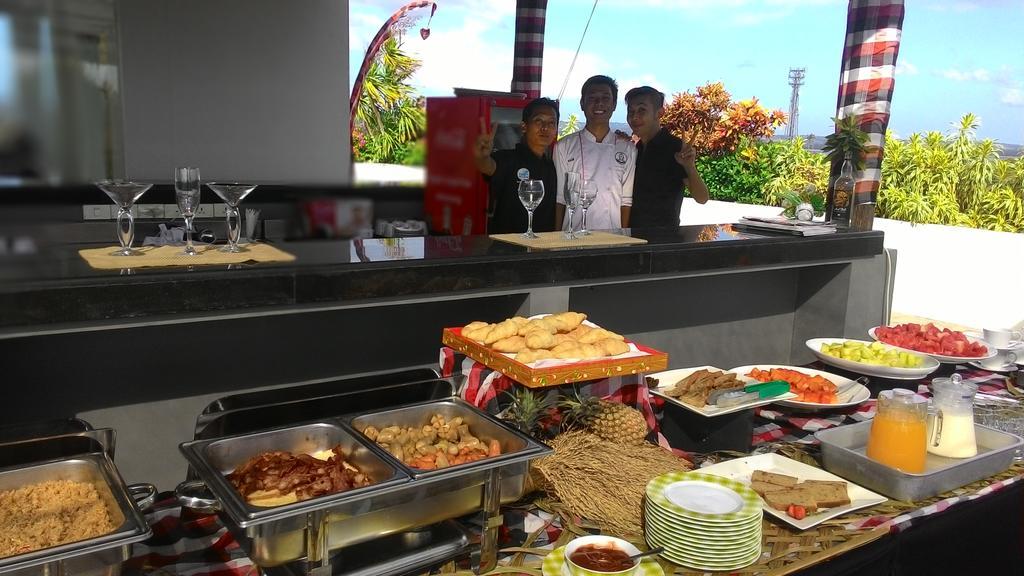 Туры в отель Ion Bali Benoa Танжунг-Беноа Индонезия