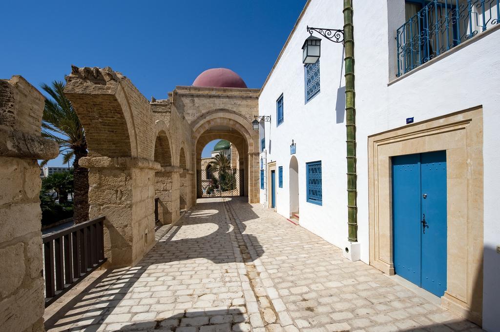 Medina Diar Lemdina Туніс ціни