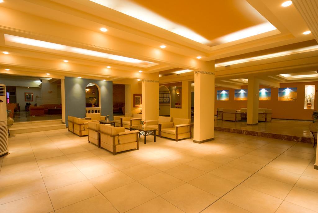 Відпочинок в готелі Potamaki Beach Hotel Корфу (острів)
