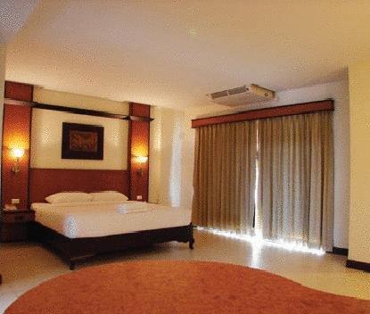 Piyada Residence, Паттайя, Таиланд, фотографии туров