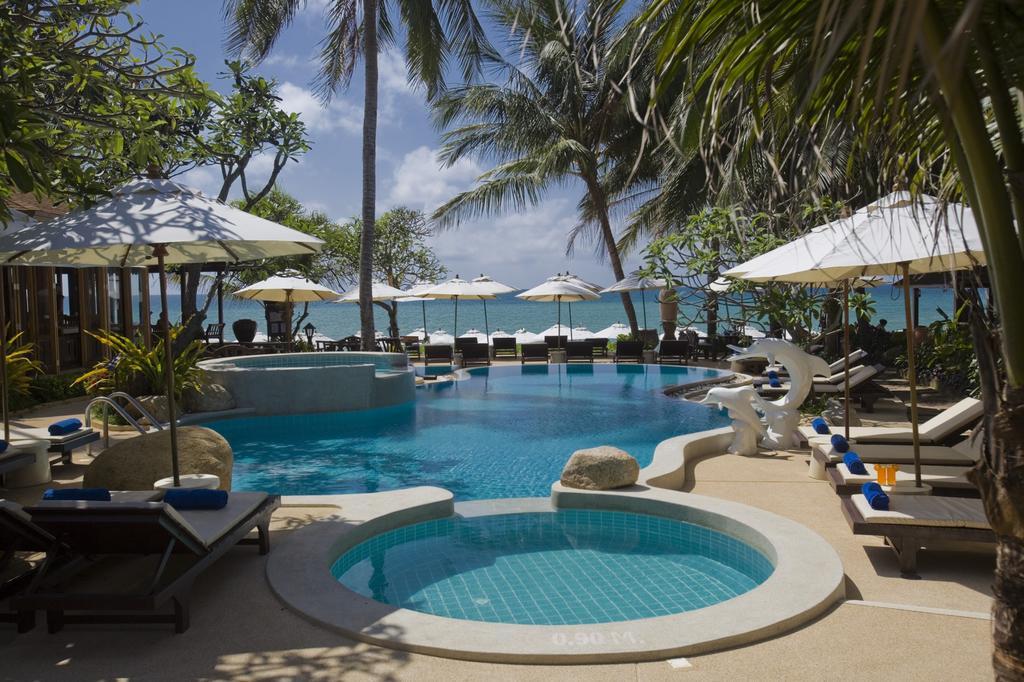 Ко Самуи, Thai House Beach Resort, 3