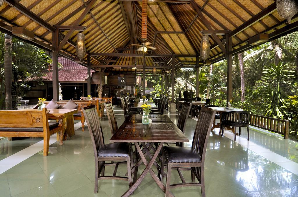 Индонезия Bali Spirit Hotel & Spa