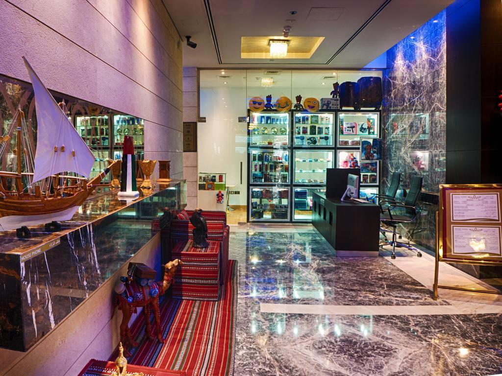 Фото готелю Rose Park Hotel Al Barsha