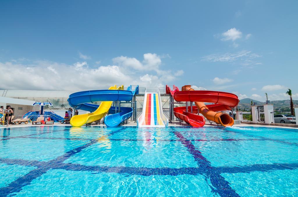Аланья The Lumos Deluxe Resort & Spa