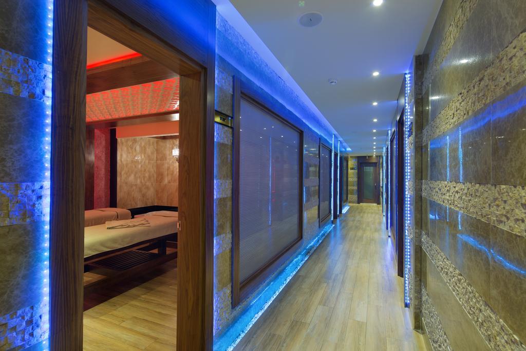 Тури в готель Villa Moonflower Aparts & Suites Аланья Туреччина