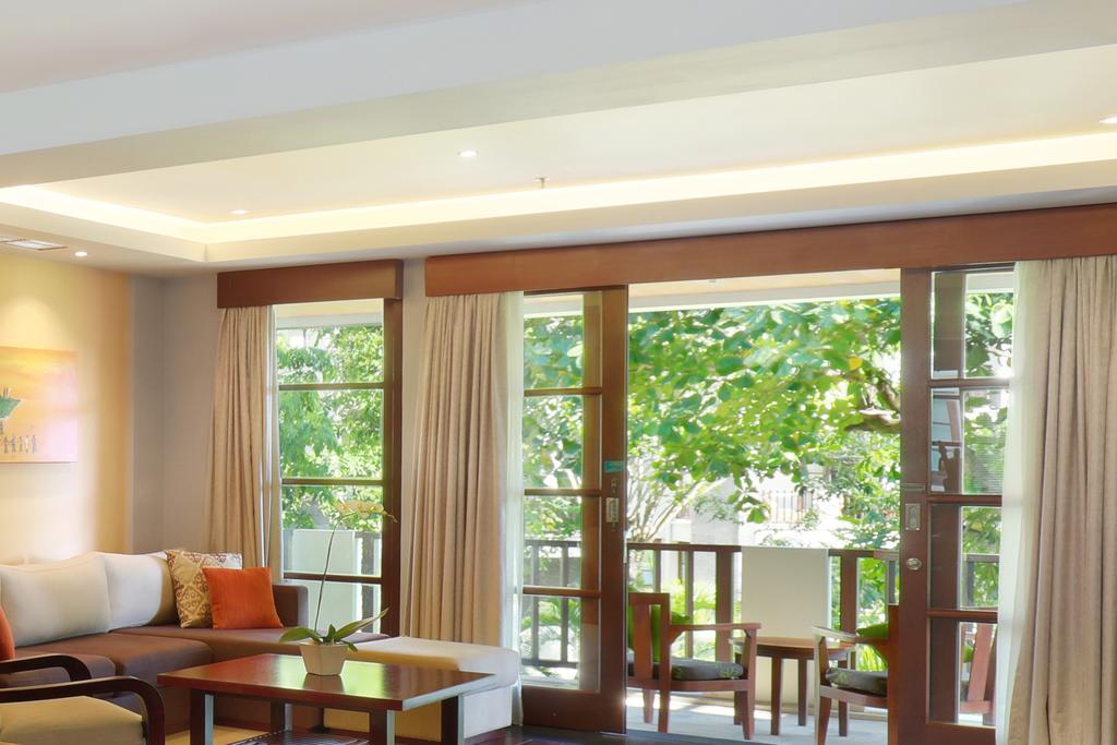 Отель, Novotel Nusa Dua