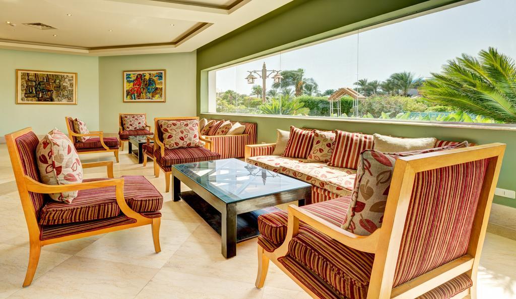Відпочинок в готелі Aurora Oriental Resort (Ex. Oriental Resort) Шарм-ель-Шейх