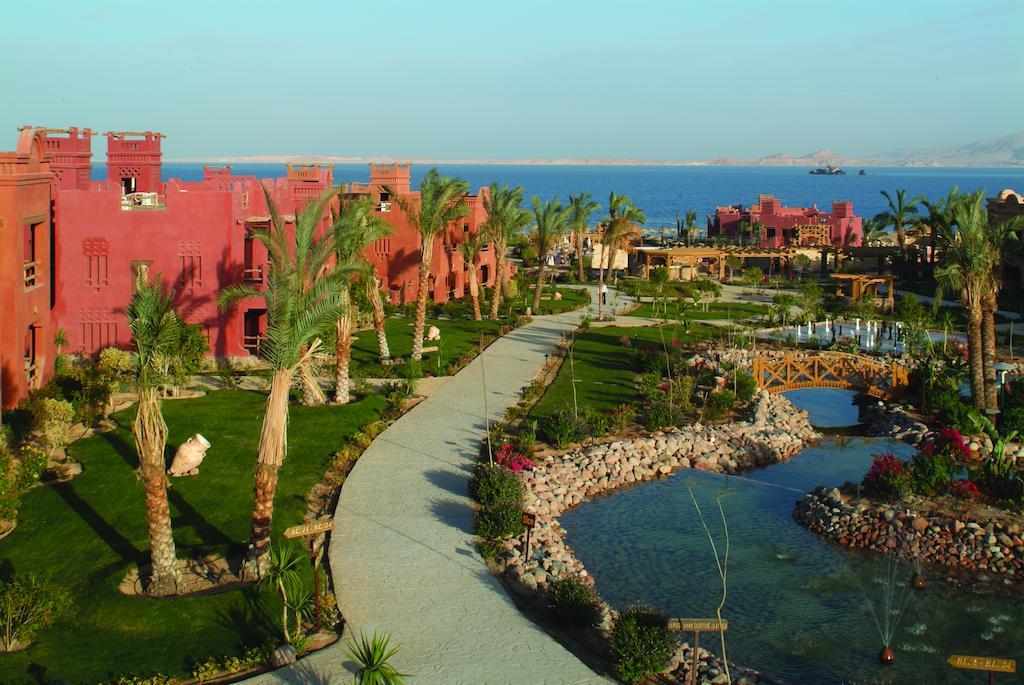 Charmillion Sea Life Resort (ex. Sea Life Resort), Шарм-ель-Шейх, фотографії турів