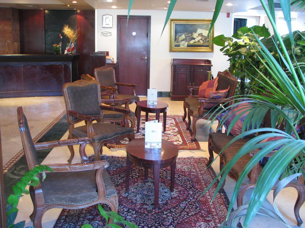 Отдых в отеле Jerusalem Gold
