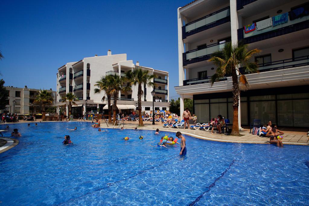Горящие туры в отель Pins Platja Apartamentos Коста-Дорада