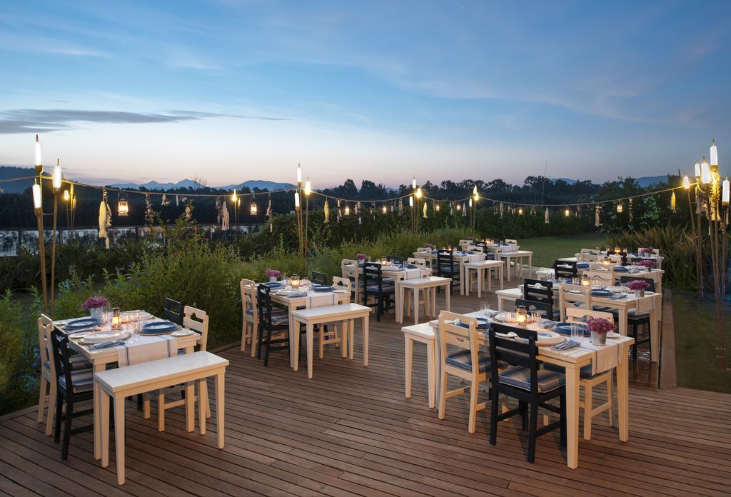 Відпочинок в готелі Hilton Dalaman Sarigerme Resort & Spa Мармарис